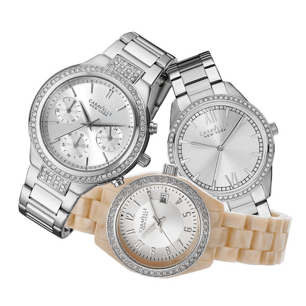 Caravelle NY by Bulova Ladies Watch