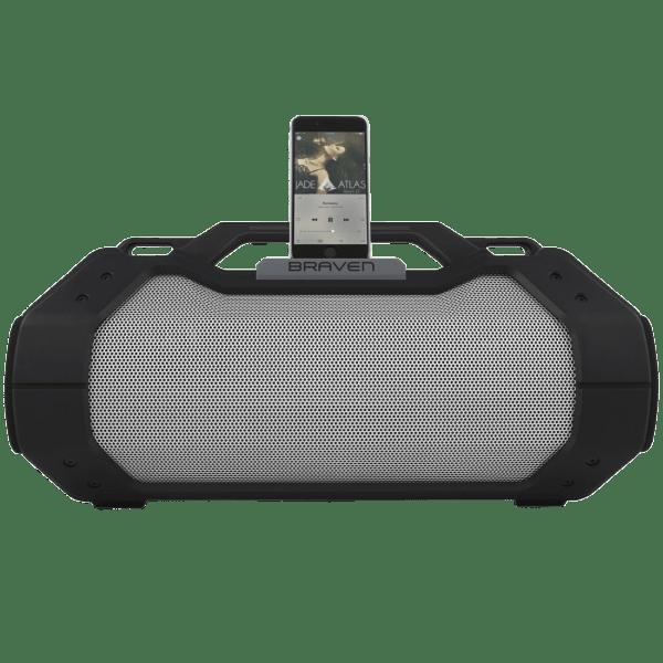 Braven XXL Portable Outdoor Bluetooth Speaker (Refurbished)