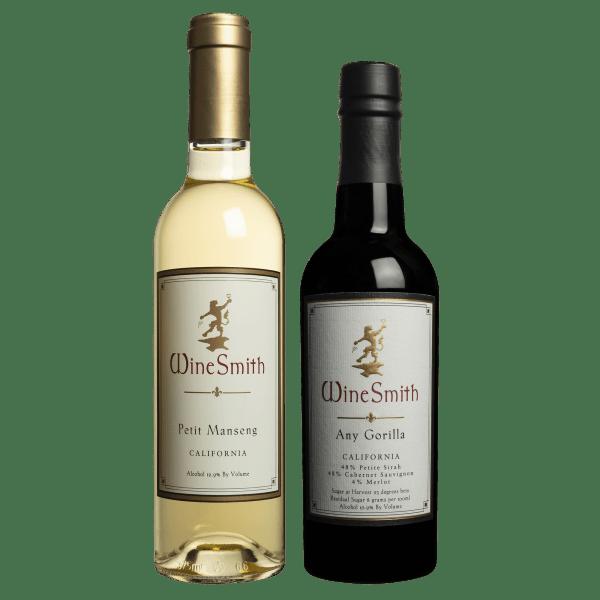 WineSmith Cellars Dessert Wines