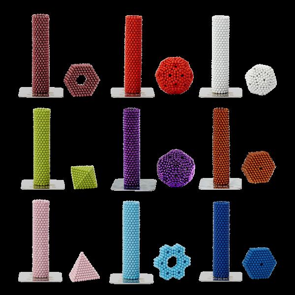 Pick-2-For-Tuesday: Speks Mashable, Smashable, Buildable Magnets
