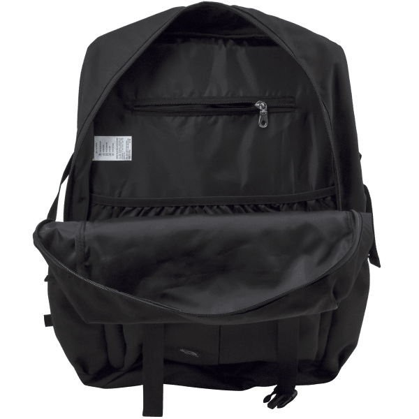 ILIVE IABB56B SOLAR BACKPACK BLUETOOTH CHARGES PHONE LARGE SCHOOL BACKPACK