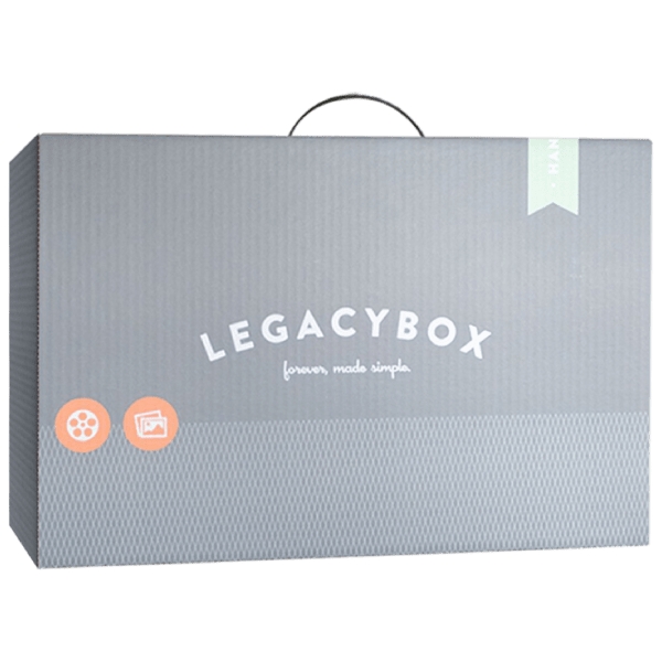LegacyBox Digital Conversion Kits