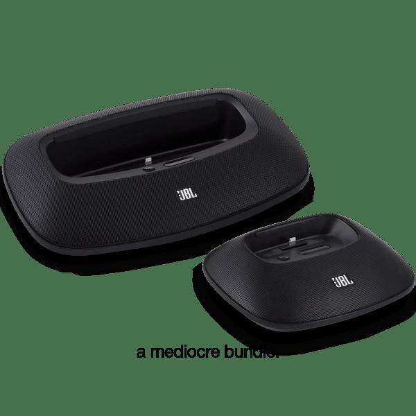Netzteil Ladegerät für JBL OnBeat Mini Speaker Dock w// Lightning Dock