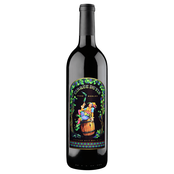 Peachy Canyon Cirque Du Vin Red Wine