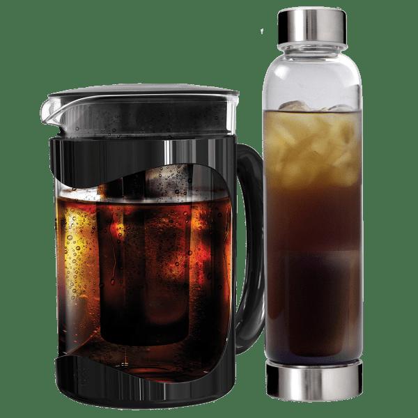 PRIMULA COLD BREW COFFEE MAKER BUNDLE