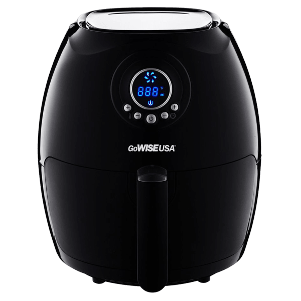 GoWise 2.75 Quart Programmable Air Fryer