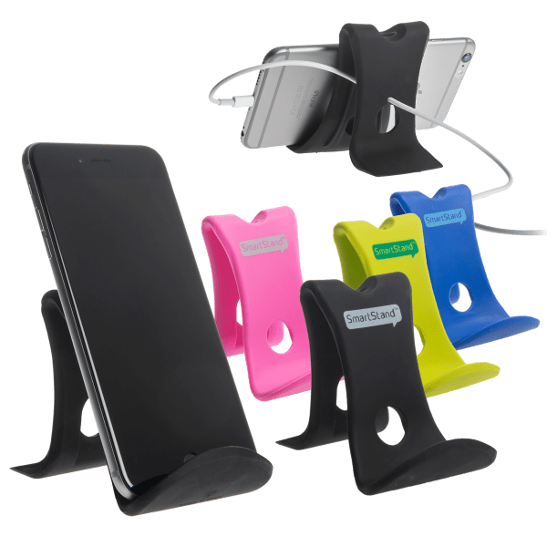 3-Pack: SmartStand Universal Device Stands