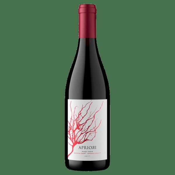 Apriori Sonoma Coast Pinot Noir
