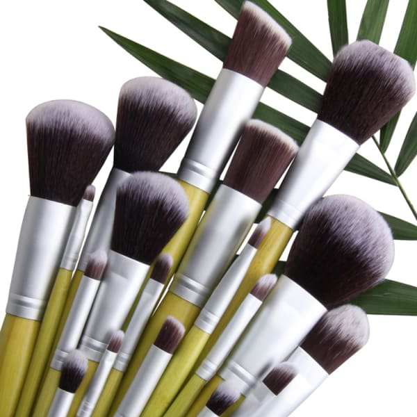 Zo 235 Ayla 23 Piece Professional Makeup Brush Set With