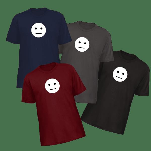 Meh Face Shirt