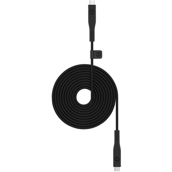 2-Pack: Mophie 2 Meter Pro 2.0 USB C-C Cable