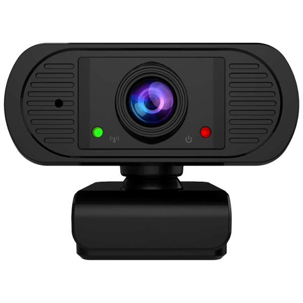 Gabba Goods 1080P HD Webcam for Computers & Laptops
