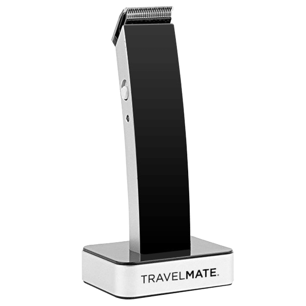 TravelMate Rechargeable Modern Hair Clipper Kit