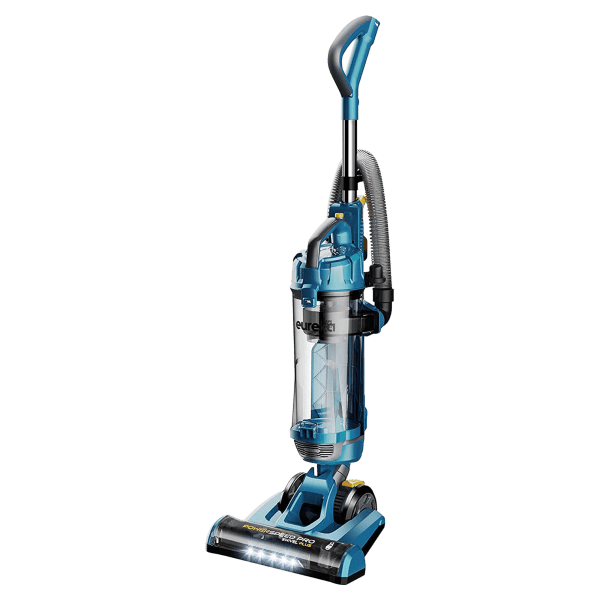 Eureka PowerSpeed Pro Swivel Plus with LED and Attachments