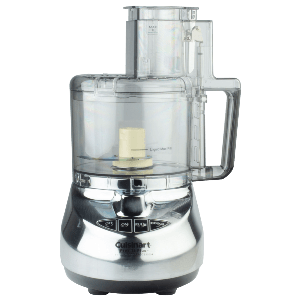 Cuisinart 11-Cup Food Processor with Bowl