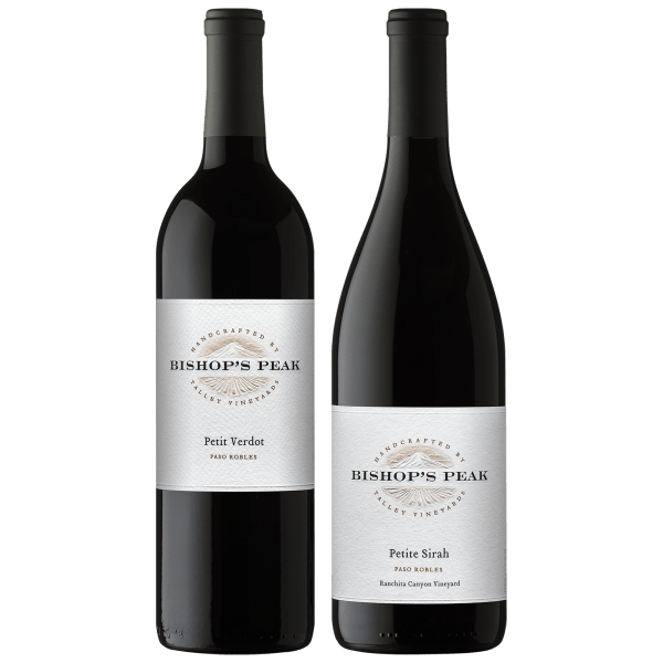 Talley Vineyards Petit Verdot & Petite Sirah