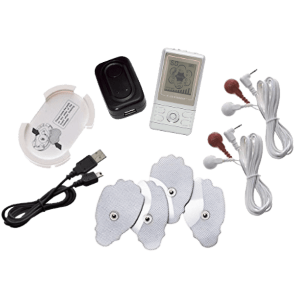 Pulse Massager Mini II