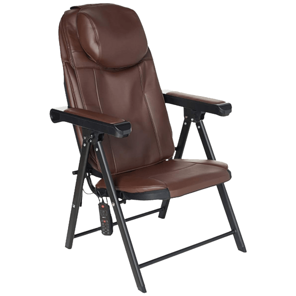 eSmart Portable Shiatsu Massage Chair w/ Heat