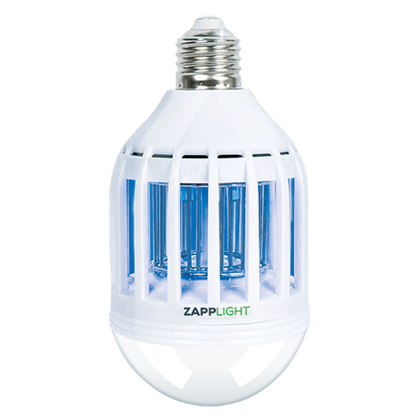 ASOTV ZappLight - LED Light and Bug Zapper