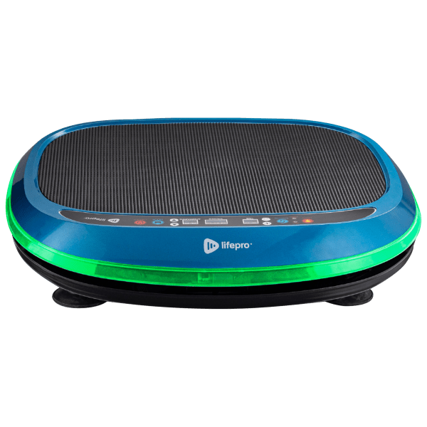 LifePro VividPro Vibration Platform Machine - Whole Body Home Workout Equipment