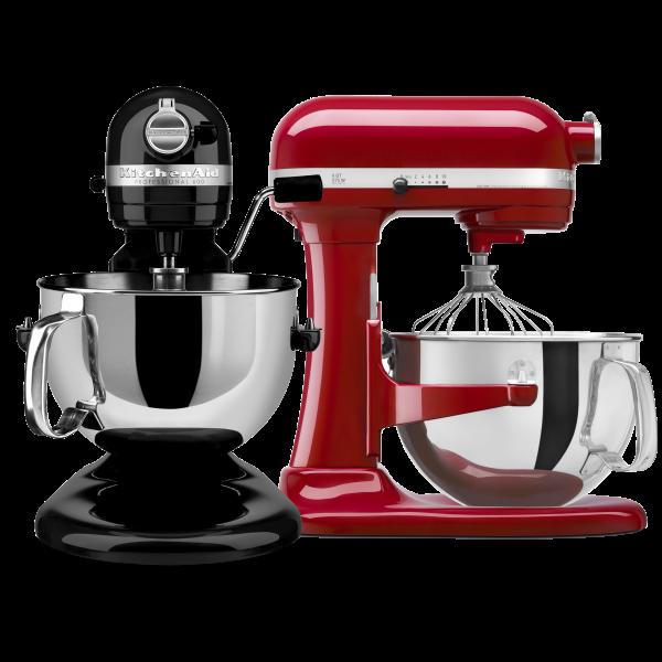 KitchenAid Professional 600 6qt Bowl-Lift Stand Mixer ...