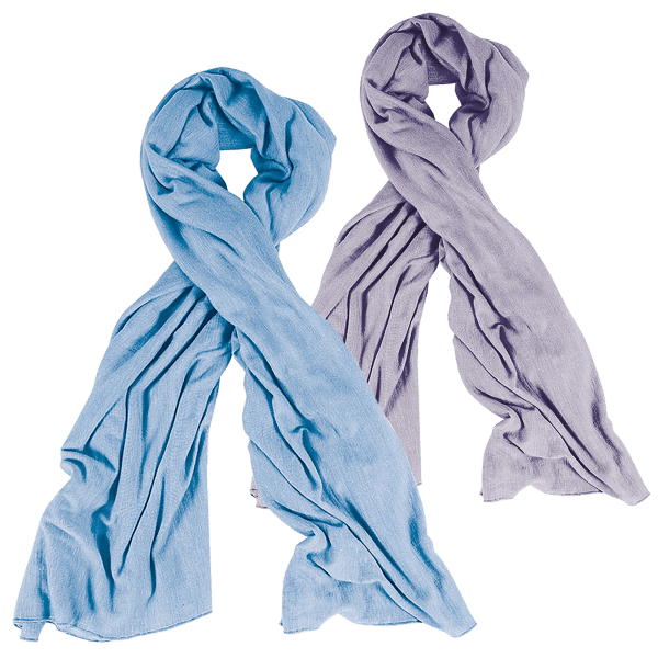 2-Pack: North American Health & Wellness UV Protection Wrap-Optional Color Combo