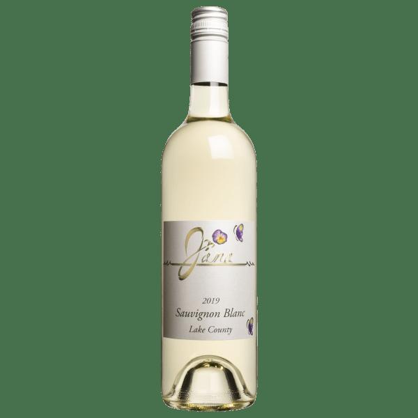Jana Winery Sauvignon Blanc from Scott Harvey Wines
