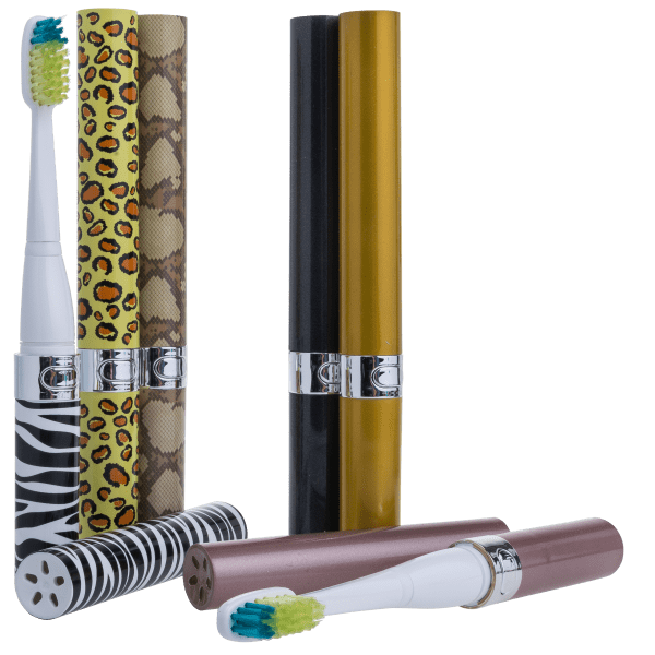 3-for-Tuesday: Voom Sonic Go Electric Travel Toothbrushes