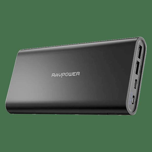RAVPower Prime 26800mAh 3-Port Power Bank