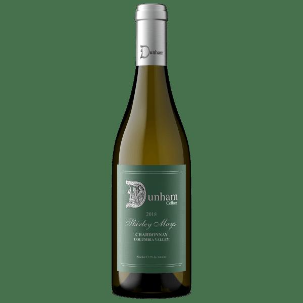 Dunham Cellars Columbia Valley Chardonnay