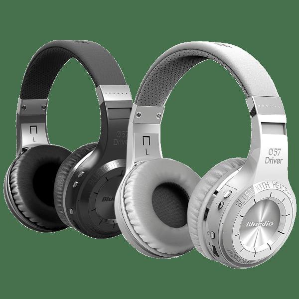 Bluedio Wireless Over Ear Headphones