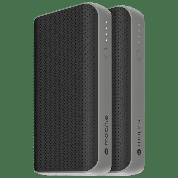 2-Pack: Mophie Powerstation 18-Watt PD 6700mAh Power Banks with USB-C Port