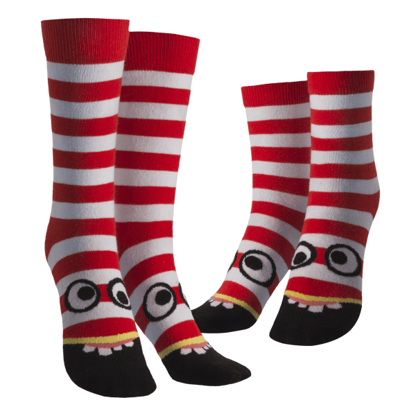 It's Glen! Custom Socks