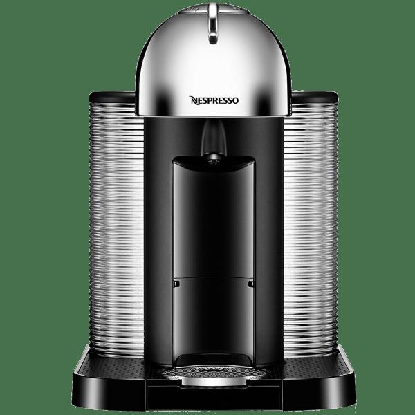 Nespresso Vertuo Espresso & Coffee Machine with Milk ...
