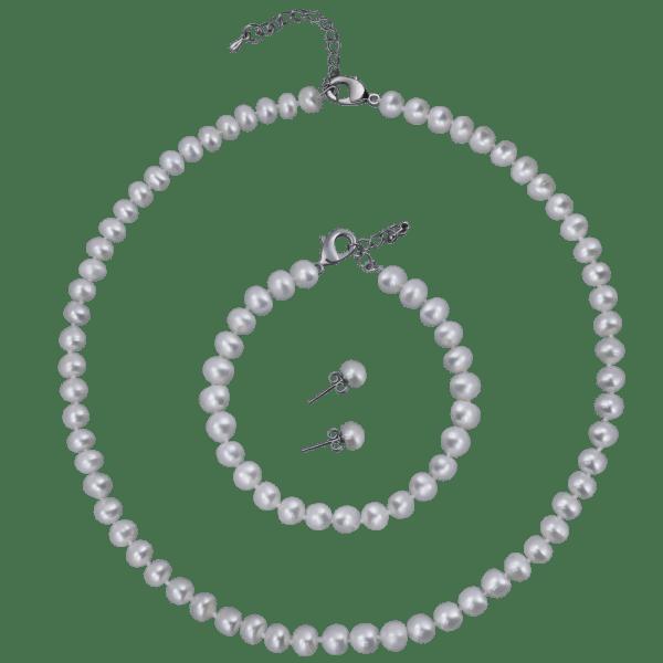 06fe581a1840da Pacific Pearls Palliser Lagoon Collection Gift Set