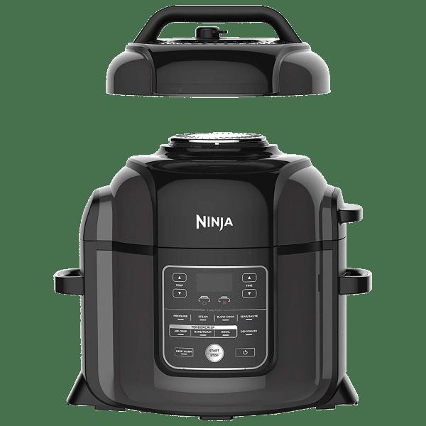 Ninja Foodi 8-Quart Pressure, Steamer, Air Fryer All-in-One Multi-Cooker