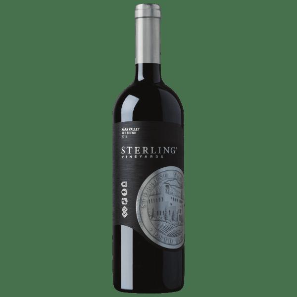 Sterling Vineyards Winemaker Select Napa Valley Red Blend