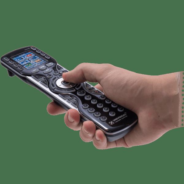 URC R50 Digital Universal Remote Control