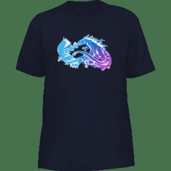Kaiju Fantasy by Steven Lefcourt