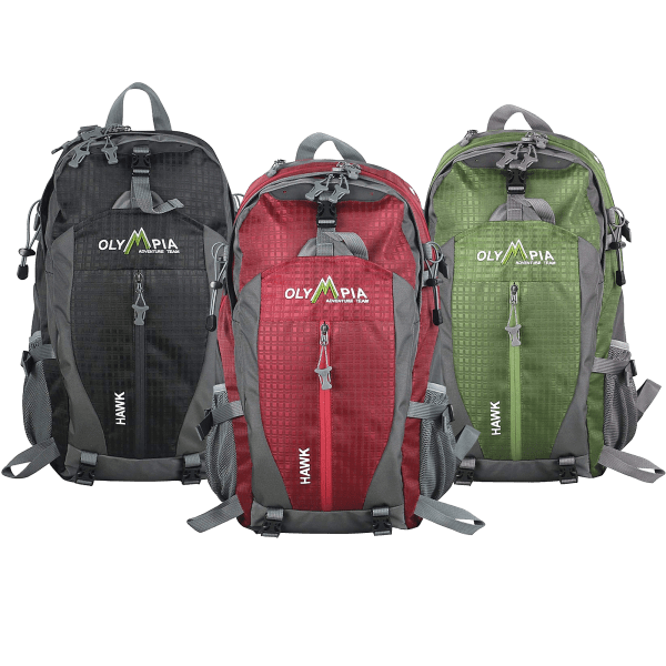 """Olympia USA Hawk 20"""" Outdoor Backpack 32L"""