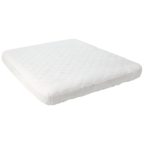 Aerobed Inflatable Mattress with Built-in Pump and Mattress Pad