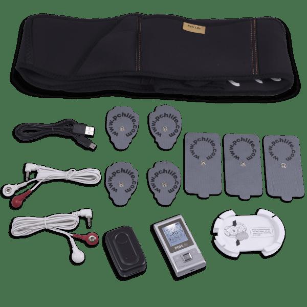 PCH Digital Pulse Massager