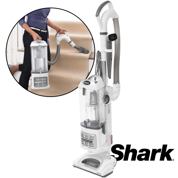 Shark Navigator Lift-Away Professional Vacuum NV370