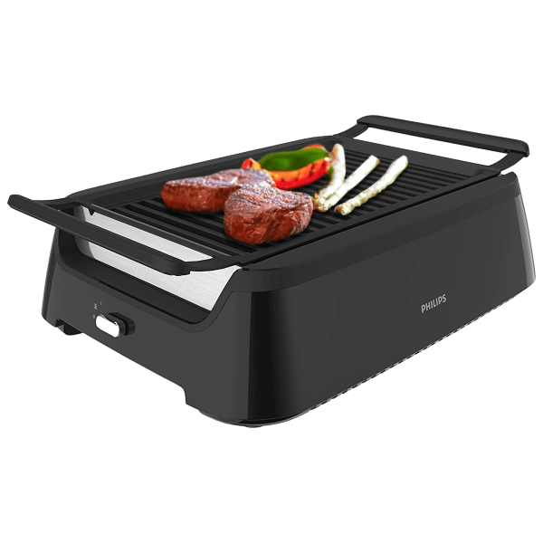 Philips Avance Smoke-Less Indoor Infrared Grill