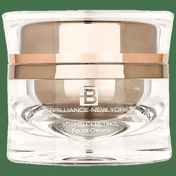 Brilliance New York Vitamin C+ Facial Cream