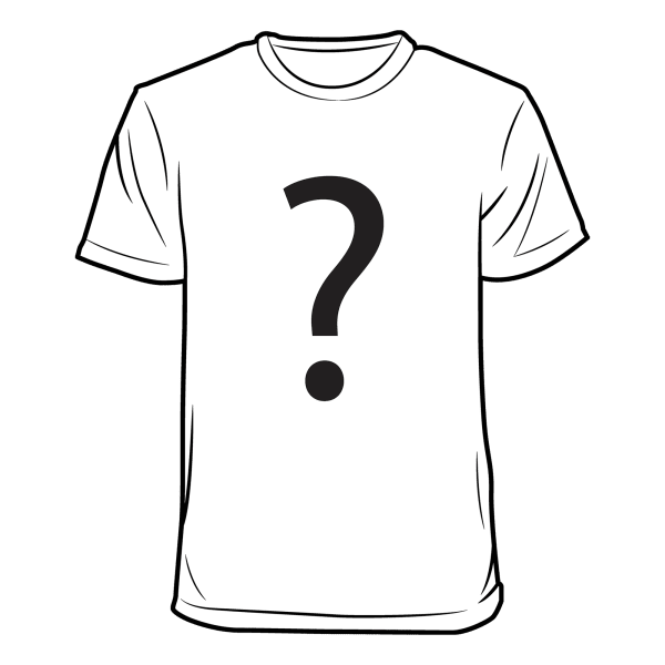 Random Print Mediocritee Shirts
