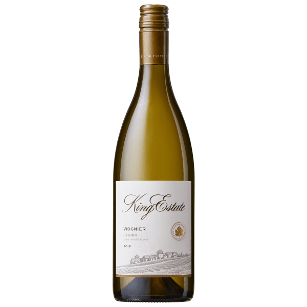 King Estate Viognier