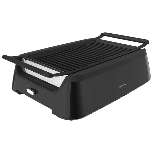 Philips Avance Smoke-Less Indoor Grill