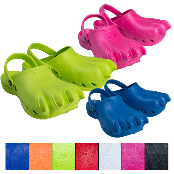 Pick-2-for-Tuesday: Clawz Unisex Clogs