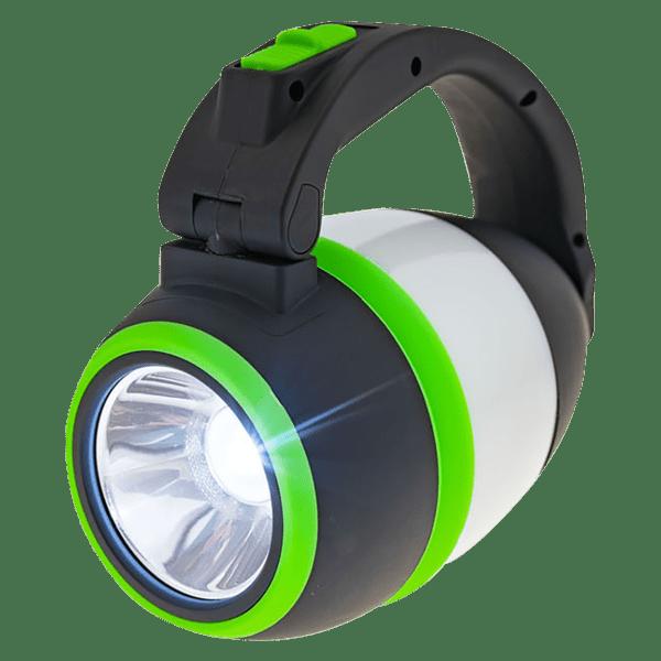 HALO Flex Light Magnetic Flashlight GREEN New in Box